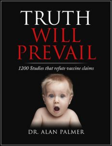 Vaccines 1200 studies The Truth Will Prevail