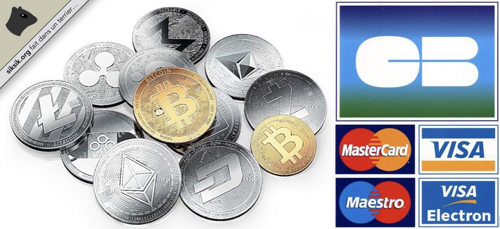 Acheter des crypto-monnaies par carte bancaire sans vérification d'identité