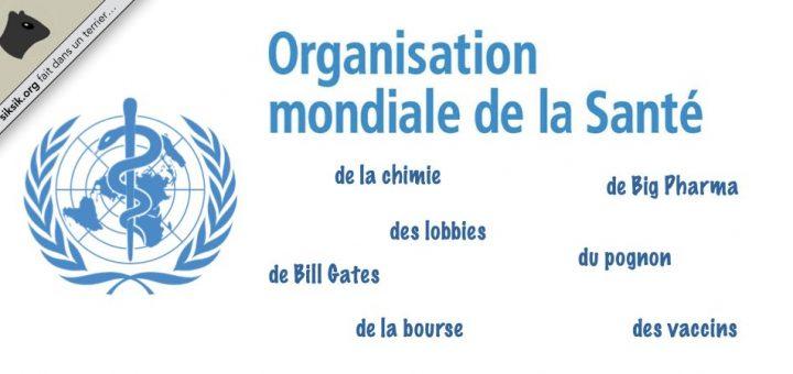 OMS - Organisation Mondiale de la Santé