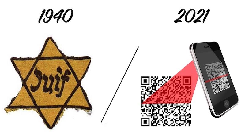 1940-2021 : l'histoire se répète